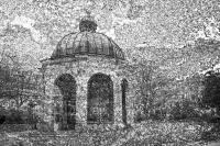 kochbrunnen - kranzplatz - steinstruktur (photo art edition) - PHOTOGALERIE WIESBADEN - wiesbaden - impressionen 3
