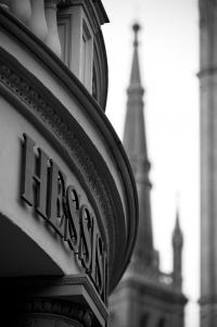 landtag mit marktkirche (sw)