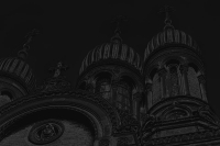 russisch-orthodoxe-kirche-2- PHOTOGALERIE WIESBADEN - dunkel-schwarz