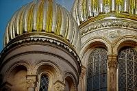 russisch-orthodoxe kirche - intensiv (photo art edition)